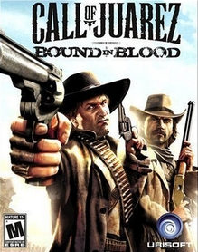 Call of Juarez: Bound in Blood [RELISTED]