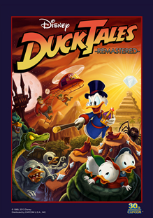 DuckTales: Remastered [RELISTED]