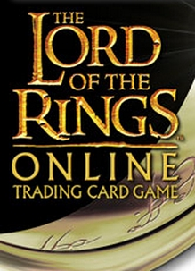 The Lord of the Rings Online: Trading Card Game