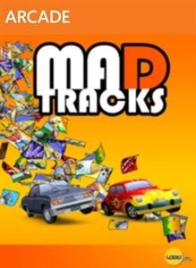 Mad Tracks