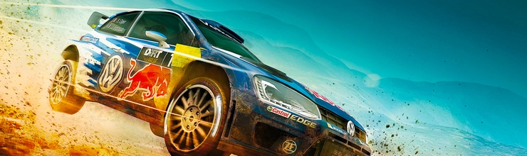 Grab DiRT Rally for free in case it's delisted after this weekend