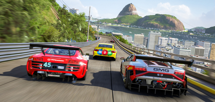 "Forza Motorsport 6 hits ""End of Life"" on Sept. 15"