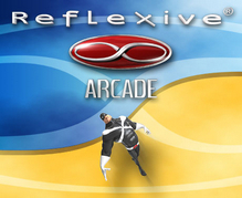 Reflexive Arcade