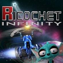 Ricochet Infinity