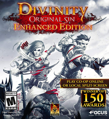 Divinity: Original Sin – Enhanced Edition [RELISTED]