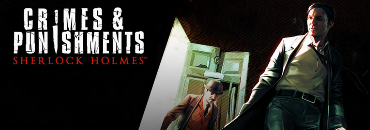 Frogwares confirms delisted titles, brings Sherlock Holmes to GOG plus a Studio Sale