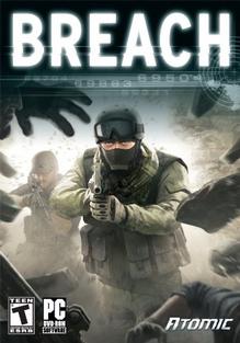 Breach (2011)