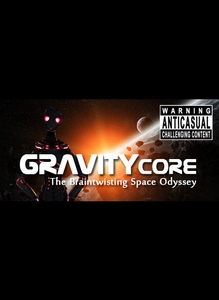 Gravity Core – Braintwisting Space Odyssey