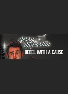 Jerry McPartlin – Rebel with a Cause