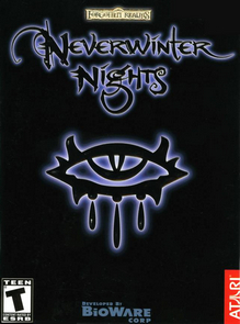 Neverwinter Nights 2: Platinum