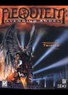 Requiem: Avenging Angel [RELISTED]