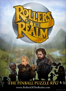 Rollers of the Realm [RELISTED]