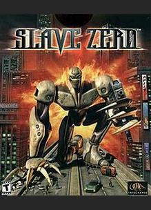 Slave Zero [RELISTED]