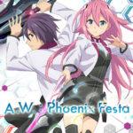 A.W. Phoenix Festa