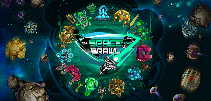 In Space We Brawl leaving Steam on March 17th