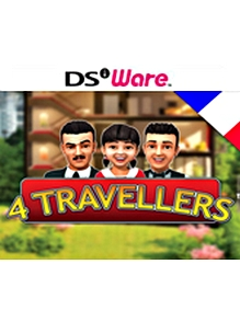 4 Travellers – Play French