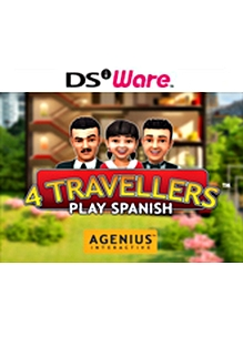 4 Travellers – Play Spanish