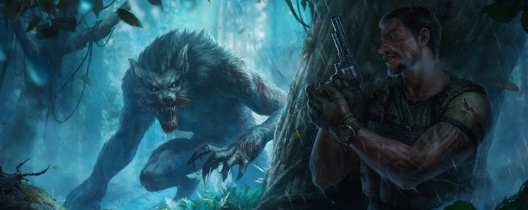 Humans-vs-Werewolves royale, Don't Even Think, shuts down in August