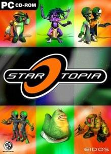 Startopia [RELISTED]