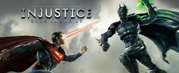 Grab Injustice: Gods Among Us for free on Steam, Xbox, and PlayStation