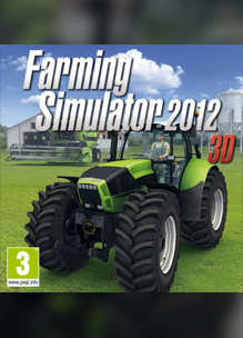 Farming Simulator 2012 3D