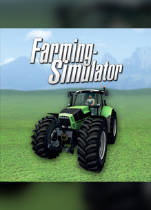 Farming Simulator (2013)