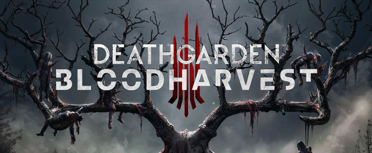 Deathgarden: Bloodharvest shutting down August 12th