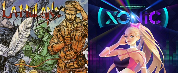 Two more Rising Star titles leaving PlayStation Vita soon