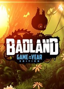 BADLAND: GOTY Edition