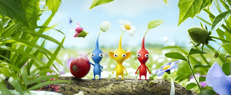 Pikmin 3 on Wii U delisted ahead of Switch re-release