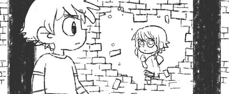On 10th Anniversary, a spark of hope and concern for Scott Pilgrim's return