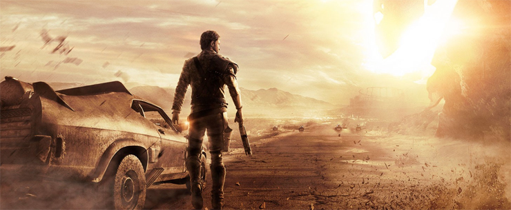 Mad Max losing online functionality October 31st