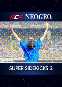 ACA NeoGeo – Super Sidekicks 2