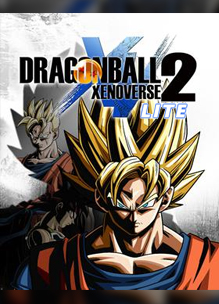 Dragon Ball: Xenoverse 2 (Lite Version)