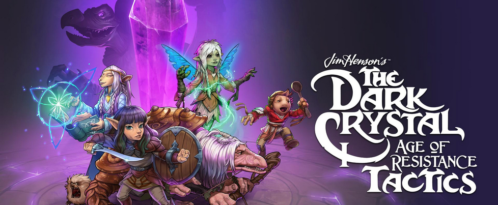 The Dark Crystal: Age of Resistance Tactics primed for delisting after Netflix cancels series