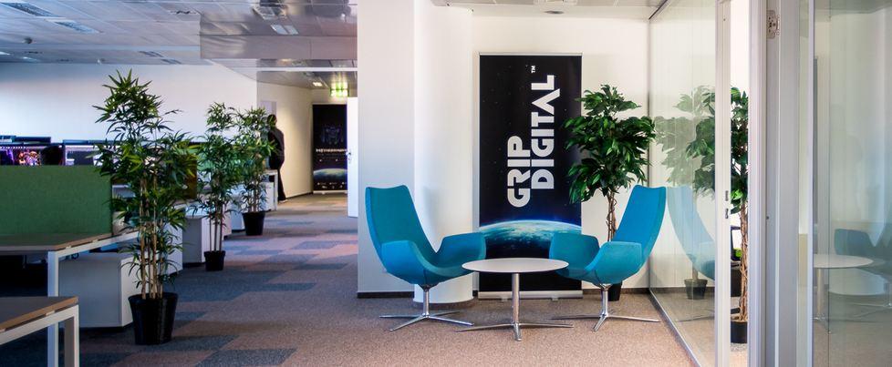 "Grip Digital shakes up business, leaving ""old titles"" behind"