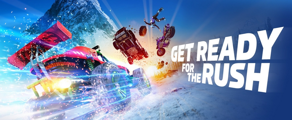ONRUSH relisted on Xbox One after missing December return