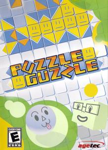 Puzzle Guzzle / Mawaskes