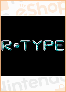 R-Type (Virtual Console)