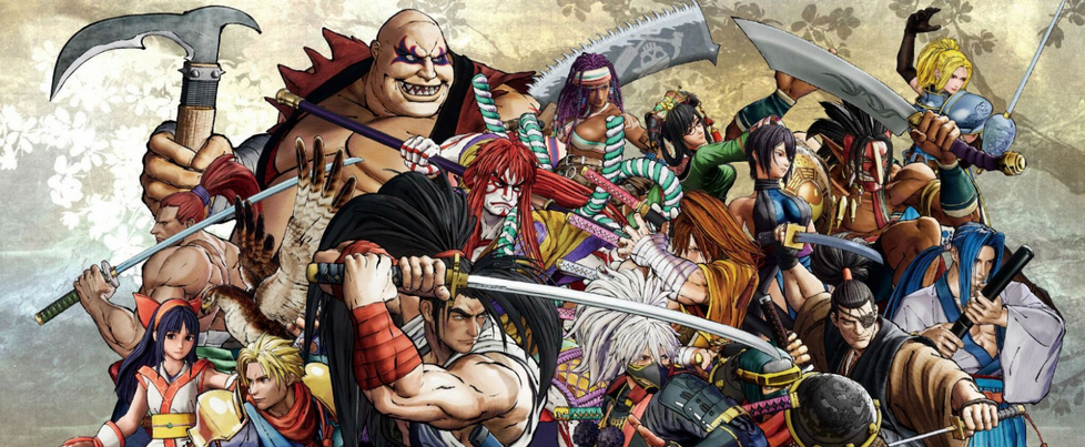 Samurai Shodown (2019) temporarily delisted on PlayStation 4 [UPDATE: It's back!]
