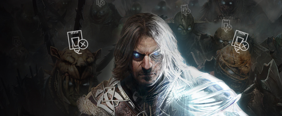 Middle-Earth: Shadow of Mordor losing online features, Achievements December 31st [UPDATED]