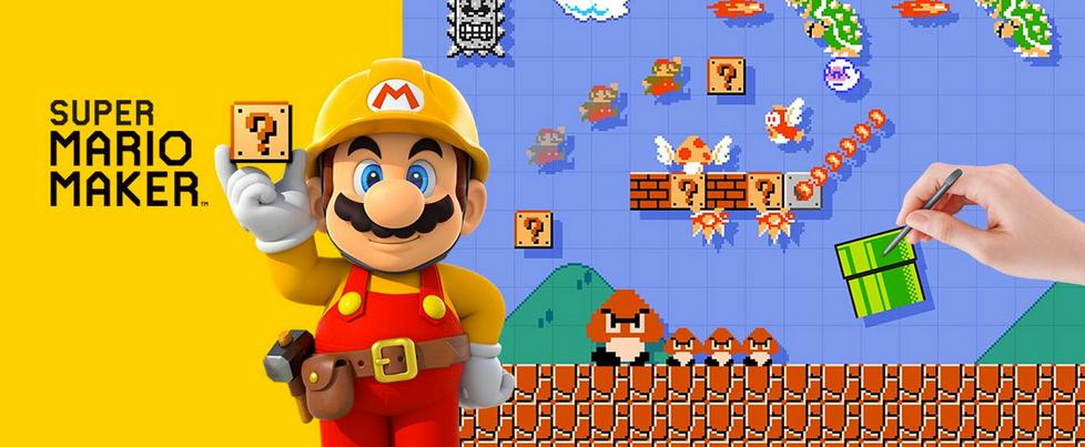 Super Mario Maker Wii U delisting in January, Course Uploads cut off in March 2021