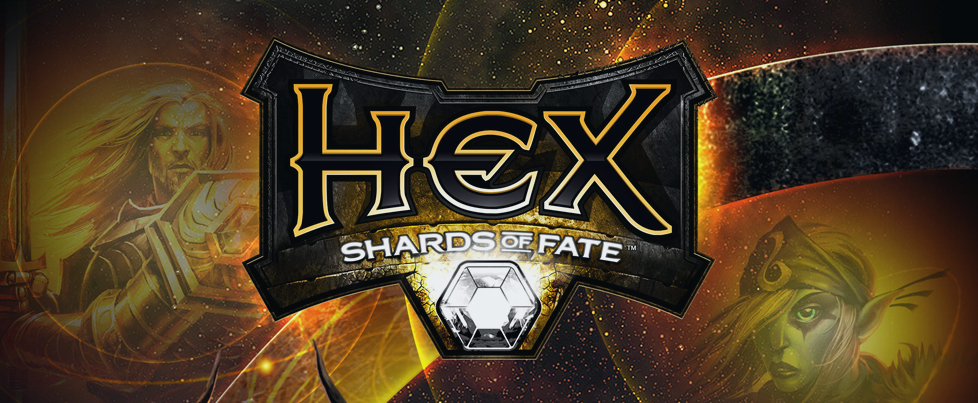 HEX: Shards of Fate shutting down December 31st