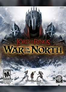 The Lord of the Rings: War in the North
