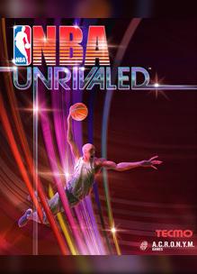 NBA Unrivaled