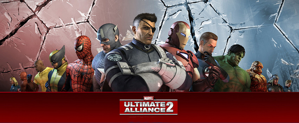 Marvel: Ultimate Alliance 2 temporarily returns to Australia and EU regions [UPDATED]