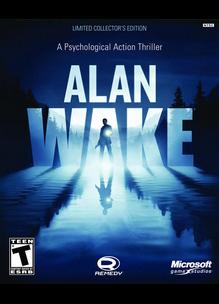 Alan Wake [RELISTED]