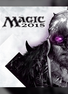 Magic 2015 – Duels of the Planeswalkers