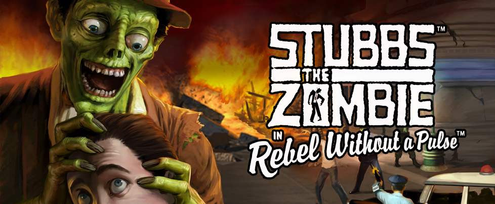 Stubbs the Zombie returns to Steam, debuts on consoles on March 16th