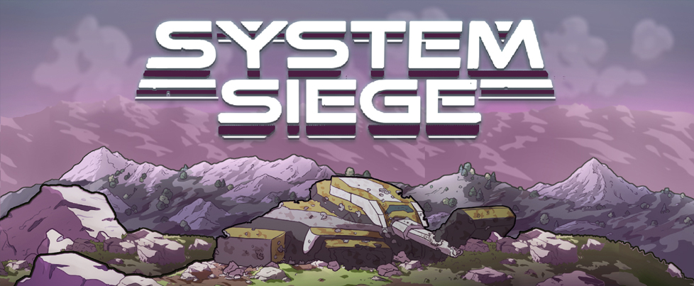 System Siege leaving Steam soon